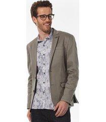 blazer docthos masculino