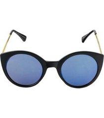 óculos de sol khatto cat eyes feminino