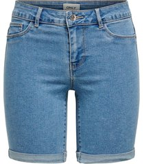 jeansshorts onlsun anne k mid long shorts