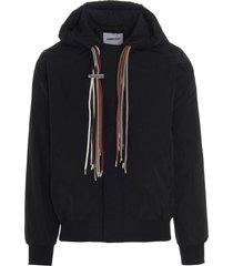 ambush multicord hoodie windbreaker
