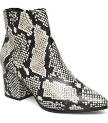 fralissi shoes boots ankle boots ankle boots with heel beige aldo