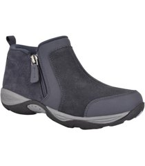 easy spirit evony booties women's shoes