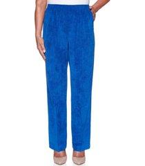 women's missy classics proportioned short pants