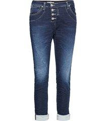 4bc jog blue d skinny jeans blå please jeans