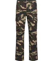 edwardsport trousers cargo pants grön dickies