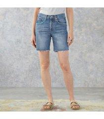 sundance catalog women's cai laurel shorts 32