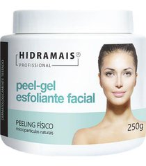 esfoliante facial hidramais peel-gel 250g