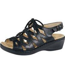 sandaletter ara svart