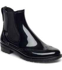 rain boots regnstövlar skor svart billi bi