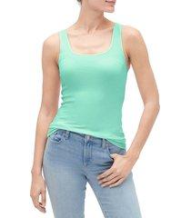 camiseta esqueleto verde aguamarina gap
