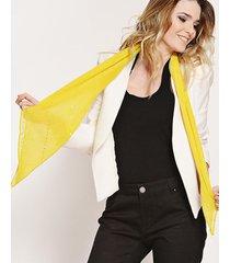 pañuelo amarillo nuevas historias ap74-31