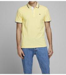 jack & jones men's paulos classic polo shirt