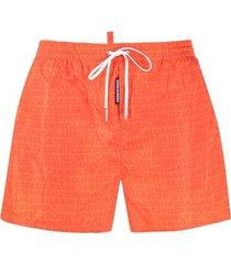 zwembroek dsquared2 swimwear d7b642970