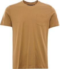 belstaff thom 2.0 t-shirt | khaki | 71140333-60130