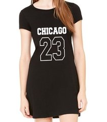vestido criativa urbana estampado chicago 23