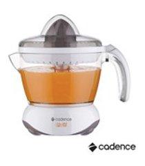 espremedor de frutas cadence citro plus com 700ml de capacidade - esp100