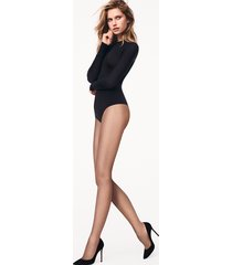 calze a rete twenties tights - 4774 - xs