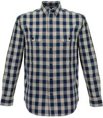 filson khaki lightweight kitsap work shirt 11010742