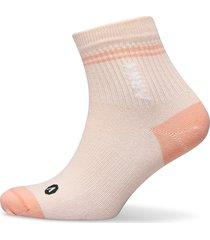 the low sock shell pink bright peac lingerie hosiery socks rosa arkk copenhagen