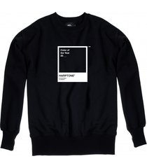 bluza crewneck over-arm color of the year