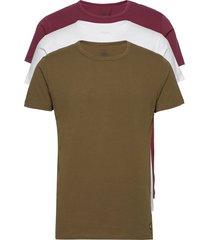 maxwell t-shirts short-sleeved grön lyle & scott