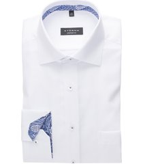 eterna shirt wit comfort fit
