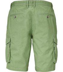 shorts babista grön
