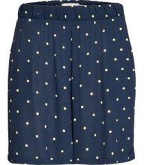 ihmarrakech aop sho shorts flowy shorts/casual shorts blå ichi