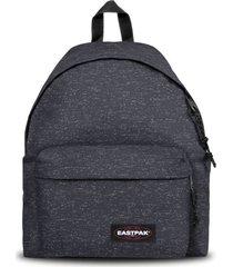 eastpak padded ek620 backpack unisex adult and guys dark grey