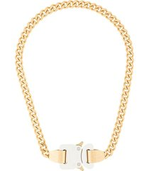 1017 alyx 9sm chunky chain necklace - gold