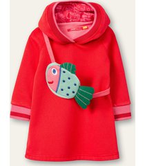 oilily hurray hooded sweatjurk-