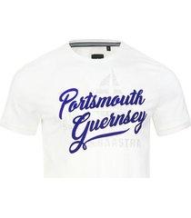 t-shirt koy wit (135.7115.181 - w001)