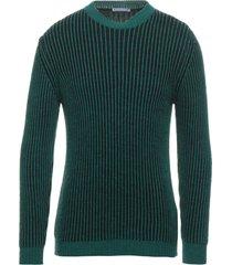 bl.11 block eleven sweaters