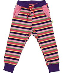 pantalón multicolor cante pido elsita