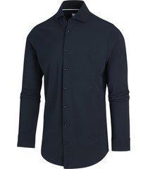 blue industry 2191.22 shirt navy