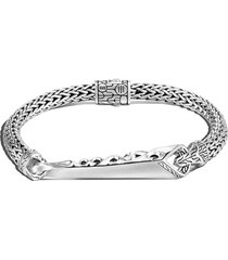 men's john hardy men's classic chain keris dagger bracelet