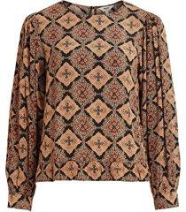 blouse lisa multi