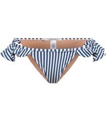 rita bikini briefs bikinitrosa blå underprotection