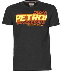 t-shirt korte mouw petrol industries t-shirt ss r-neck f