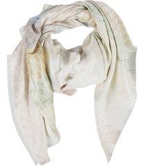 gucci gg motif shawl