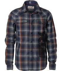 industries shirt ls