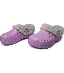 crocs crocs blitzen kids rosa