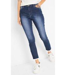 stretch 7/8 jeans met kant van maite kelly
