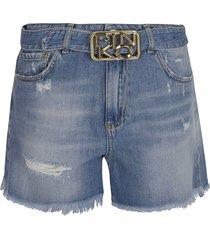pinko brooklyn shorts