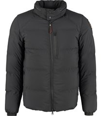 parajumpers kirk extractable hood down jacket