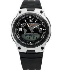 reloj kcasaw 80 1a2 casio-negro