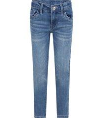 levis light blue 710 jeans for girl