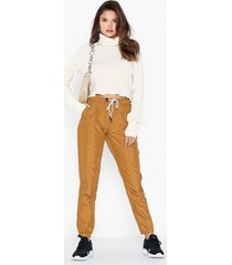 noisy may nmbronx nw relaxed string pants byxor