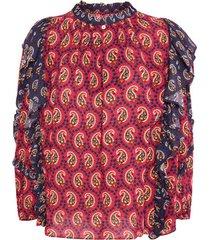 blouse pepe jeans pl303830
