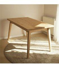 stół jesionowy roe